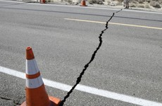Southern California hit by 7.1 magnitude earthquake