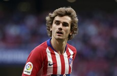 Barcelona open talks for Griezmann transfer but move is complicated by potential Neymar return