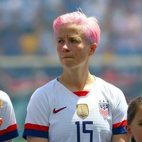 'I am uniquely and very deeply American': World Cup star Rapinoe unfazed by Trump spat