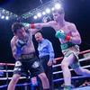 Monaghan star Aaron McKenna returns to the ring in California seeking ninth consecutive win
