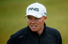 Waterford's Dawson in contention at Lahinch as 23-year-old former amateur champion cards 64