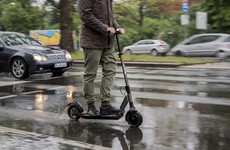 E-scooters are flooding city streets worldwide, so just how green are they?