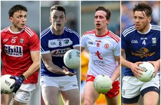 As it happened: Cork v Laois, Tyrone v Cavan - Saturday GAA match tracker