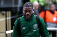 Celtic midfielder Ntcham: I want Marseille move because Scottish football level 'is not high'