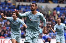 Lampard moves fast to tie down Loftus-Cheek on five-year Chelsea deal