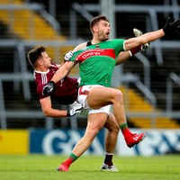 As it happened: Mayo v Galway, All-Ireland SFC qualifiers