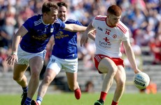 Tyrone outclass Cavan by 16 points to book spot in last eight of All-Ireland