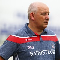 Cork change Round 4 record and All-Ireland winner joins backroom team