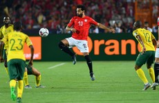 Hosts sent packing after late South Africa goal stuns Egypt in another AFCON upset