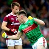 Mayo goalscoring hero Carr's second of the day needs to be watched over and over