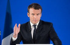 Macron in last-ditch attempt to save Iran nuclear deal