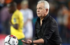 Egypt manager sacked and FA president resigns after shock African Cup of Nations exit