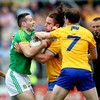 As it happened: Meath vs Clare, All-Ireland SFC qualifiers