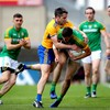 Meath survive Clare test to seal place in All-Ireland football Super 8s