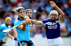 As it happened: Laois v Dublin, Westmeath v Cork - All-Ireland SHC preliminary quarter-finals