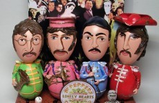 Apple's big iTunes' announcement: the Beatles now online