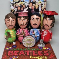 Apple's big iTunes' announcement: the Beatles now online