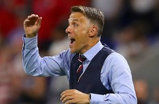 'I am an emotional wreck. I cry watching Dirty Dancing now': Neville says England have changed him