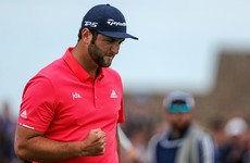 Jon Rahm wins 2019 Irish Open after superb final round 62 at Lahinch