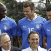 Did someone say Irish walkover? Prandelli says he's ready to pull Italy out of Euros