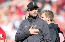 Liverpool looking to extend Klopp's contract - agent