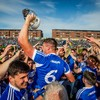 Enjoy Midlands 103's estatic commentary as Laois pull off upset win over Dublin