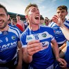 In pics: Joyous scenes as Laois players and supporters soak up momentous win