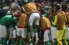 Madagascar's sensational Africa Cup of Nations journey continues