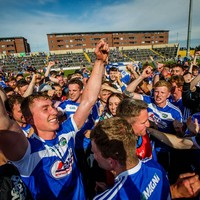 Laois hurling captain - 'It's brilliant. This is our dream but we're not finished yet'