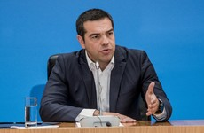Greek Prime Minister Tsipras loses re-election to centre-right