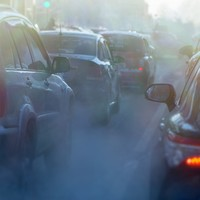 Levels of dangerous air pollutant NO2 possibly exceeding limits on M50 and on Dublin streets