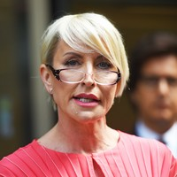 'Record' libel payout as Heather Mills settles phone hacking claims