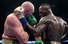 Tyson Fury says Wilder rematch set for next February
