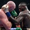 Tyson Fury says Wilder rematch set for next February