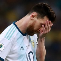 Uefa denies issuing Nations League invite to Argentina after Messi row