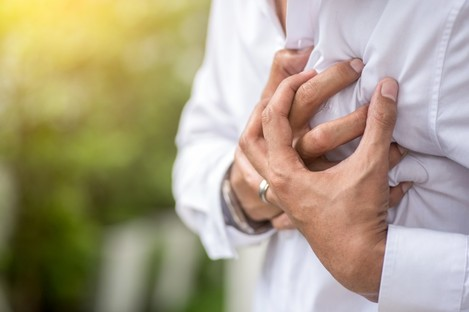 The report notes that the mortality rate for heart attack and stroke continues to decrease year-on-year for the past 10 years.