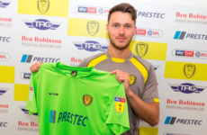 Ireland keeper O'Hara joins League One outfit on loan from Man United in 'next step'