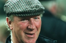 New feature-length film about Jack Charlton to mark 30 years since Italia '90