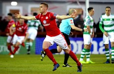 Setback for Sligo Rovers as departure of promising youngster Keaney is confirmed