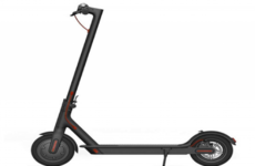 Tech company recalls e-scooters sold by Three Ireland due to 'loose screws'
