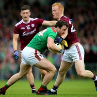 The 27-year-old shining in the Mayo attack after finally delivering on his potential