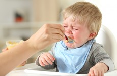 Am I being a bad parent... by always giving into my picky-eating toddler?