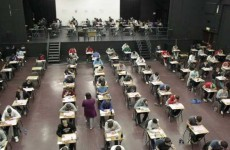 The Libyan Leaving Cert: 53 Libyans registered to take Irish State Exam
