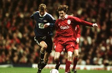 Famous draw with Liverpool, beating Shels in Dublin and dumping out PSV - Brann's 1996/97 European Odyssey