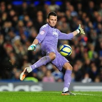 Crystal Palace move a 'no brainer' for Irish goalkeeper Henderson