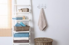 6 ways to be creative with bathroom storage - and still keep everything within reach
