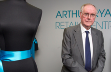 Penneys founder Arthur Ryan has died aged 83