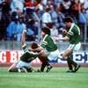 6 days to Euro 2012: Ronnie Whelan's 'shinner'