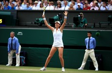 Konta carries home hopes at Wimbledon after seeing off two-time champion