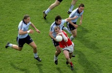 Dublin v Louth: A glimpse of the future is all that's worth watching